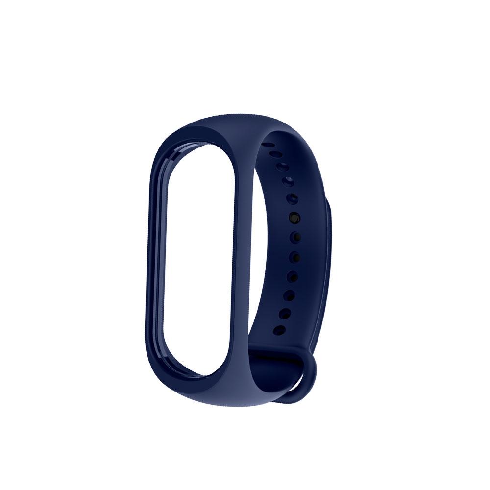 Bracelete para Pulseira Inteligente Mi Band 3 e 4