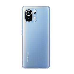 Celular Smartphone Xiaomi Mi 11 256gb Cinza - Dual Chip